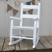 Dixie Seating Childs Indoor/Outdoor Rocking Chair