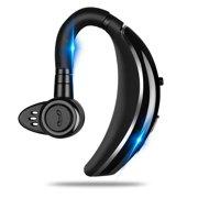 8a1e3609b3d Bluetooth Earbuds, EEEKit Wireless Bluetooth 4.1 In-Ear Stereo Deep Bass Headphone  Headset Earphone