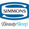 Simmons Beautysleep Memory Foam Mattress Folding Foldaway Extra Portable Guest Bed Cot, 1 Each