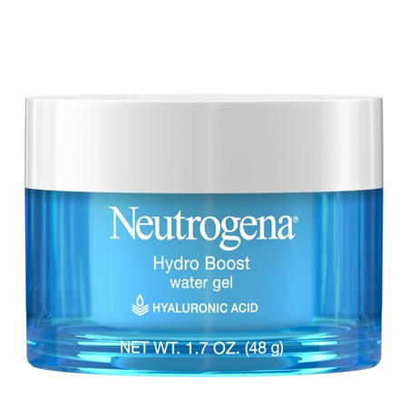 Neutrogena Hydro Boost Hydrating Water Gel Face Moisturizer 1.7 fl. (Best Moisturizer To Use With Epiduo)