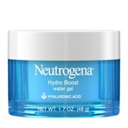 Neutrogena Hydro Boost Hydrating Water Gel Face Moisturizer 1.7 fl. oz