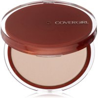 CoverGirl Clean Pressed Powder Compact, Classic Beige [130], 0.35 oz (Pack of 3)