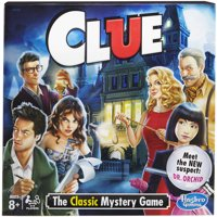 Clue Game