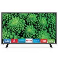 "Refurbished Vizio 39"" Class FHD (1080P) Smart LED TV (D39f-E1)"