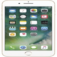 Apple iPhone 7 Plus, GSM Unlocked 4G LTE- Black, 32GB (Certified Refurbished)