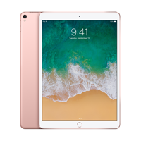 Apple 10.5-inch iPad Pro Wi-Fi 512GB Rose Gold