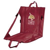 Logo Chair NCAA College Stadium Seat