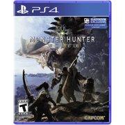 Capcom Monster Hunter World, Sony, PlayStation 4, 013388560424