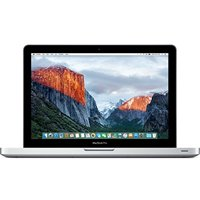 "Apple MacBook Pro MD101LL/A Intel Core i5-3210M X2 2.5GHz 4GB 500GB 13.3"",Silver (Scratch And Dent Refurbished)"
