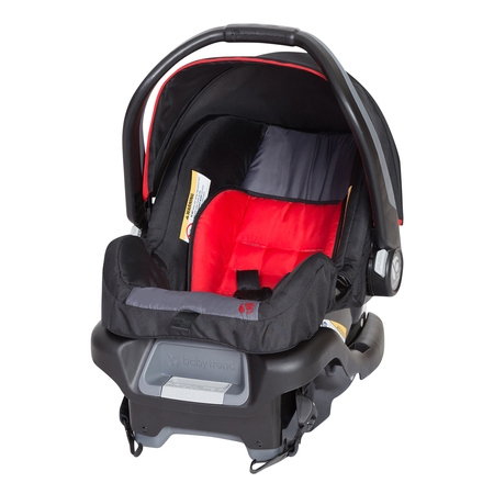 Baby Jogger Toddler Seat (Baby Trend Ally™ 35 Infant Car Seat-Optic)