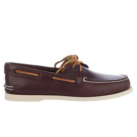 - Sperry Top-Sider Authentic Original 2-Eye Boat Shoe  - Mens