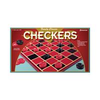Pressman Checkers Board Games