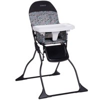 Cosco Simple Fold™ Full Size High Chair, Etched Arrows