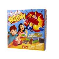 Pressman Games - Build Or Boom Game