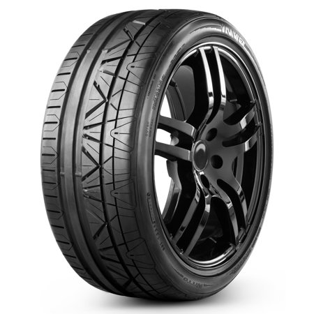 Nitto Invo 345/30ZR19 105Y B (4 Ply) BSW