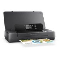 HP Officejet 200 Mobile Printer - printer - color - ink-jet