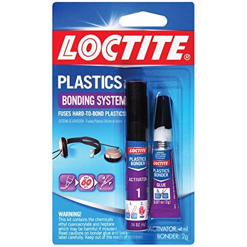 Loctite Plastics Bonding System