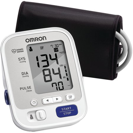 Omron 5 Series Upper Arm Blood Pressure Monitor with (Omron 7 Series Blood Pressure Monitor Reviews)