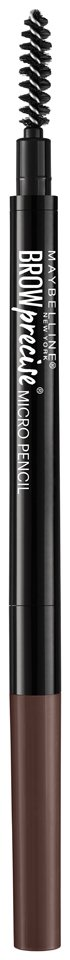 Maybelline New York Brow Precise Micro Pencil, Deep