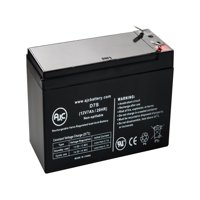 APC Smart-UPS SU700 12V 7Ah UPS Battery - This is an AJC Brand Replacement