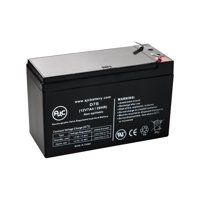 APC BackUPS ES 550 12V 7Ah UPS Battery - This is an AJC Brand Replacement