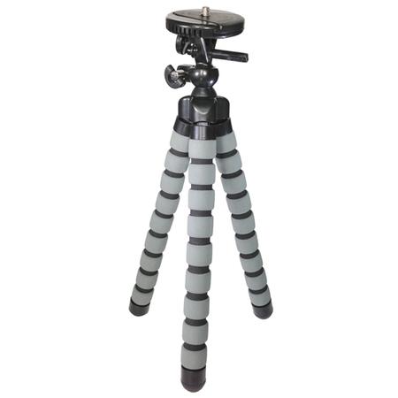 Lytro Illum Light Field Digital Camera Tripod Flexible Tripod - for Digital Cameras and Camcorders - Approx Height 13 inches (Light Field Camera)