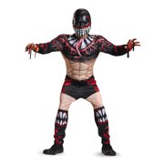 eda7a9f4f89 WWE Fin Balor Classic Muscle Boys Costume