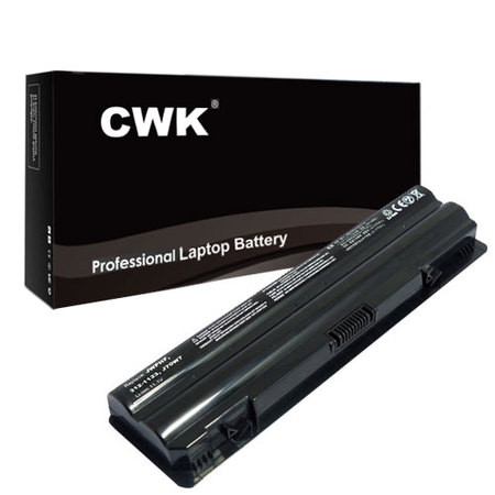 - CWK Long Life Replacement Laptop Notebook Battery for Dell XPS USA 14 15 17 L502x L702x JWPHF J70W7 R795X WHXY3 14 15 17/17 3D 14D Series 14 15 L401x L501x L502x JWPHF R795X