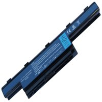 Superb Choice  6-cell GATEWAY AS10D31 Laptop Battery