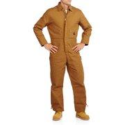 Big Men s Insulated 12 oz 100% Cotton Duck Coverall ad5ff38e371