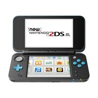 Deals on Nintendo 2DS XL System w/ Mario Kart 7 Pre-installed