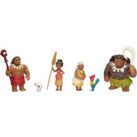 Disney Moana Adventure Pack