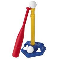 American Plastic Toys T-Ball Set