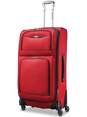 "American Tourister 25"" Meridian NXT Softside Spinner Luggage"