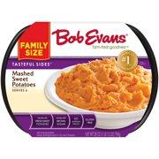 Bob Evans Tasteful Sides Mashed Sweet Potatoes, 28 oz