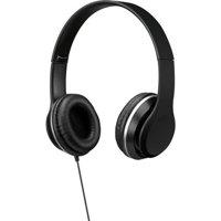 iLive Stereo DJ Headphones, IAH57B, Multiple Colors