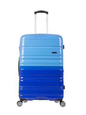 "Rockland Luggage Melbourne 20"" Hardside Expandable Carry On Luggage"