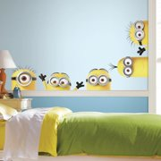 Minion Bedroom Decor