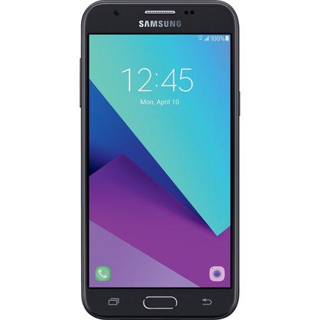 Straight Talk Samsung Galaxy J3 Luna Pro 16GB Prepaid Smartphone,