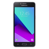 Samsung Galaxy J2 Prime G532M 16GB Unlocked GSM 4G LTE Quad-Core Phone w/ 8MP Camera - Black
