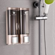 Wall Mount Soap Dispensers