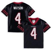 3a9c8d66a Youth Deshaun Watson Navy Houston Texans Team Color Jersey