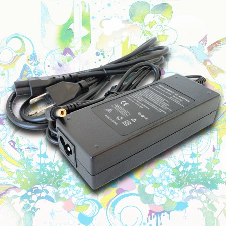 Laptop AC Adapter Power Cord for Toshiba ADP-75SB AB PA3468U-1ACA PA3516E-1AC3