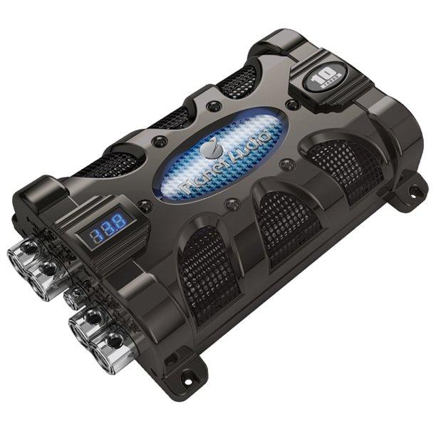 Planet Audio 10 Farad Car Capacitor