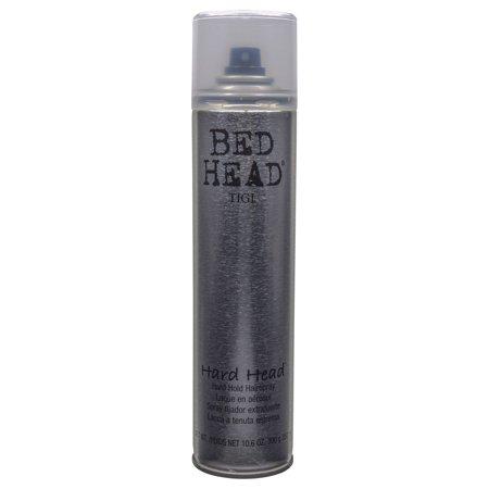 Tigi Bed Head (TIGI Bed Head Hard Head Hair Spray 10.6 Oz )
