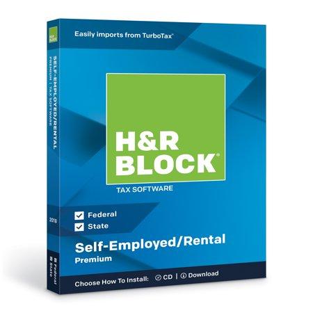 H&r Block Tax Software 2018 Mactabletsupernal