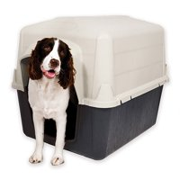 "Docskocil Dog House, Medium, 32""x26""x 24"""