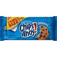 Nabisco Chips Ahoy! Original Chocolate Chip Cookies, 18.2 Oz.