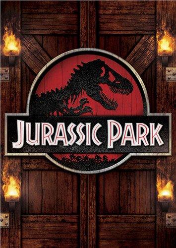 Jurassic Park (DVD)](Peck Park Halloween)