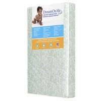 "Dream On Me 3"" Two-Sided Mini/Portable Crib Foam Mattress"